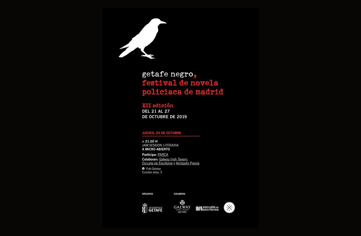 jam-session-literaria-getafe-negro-2019