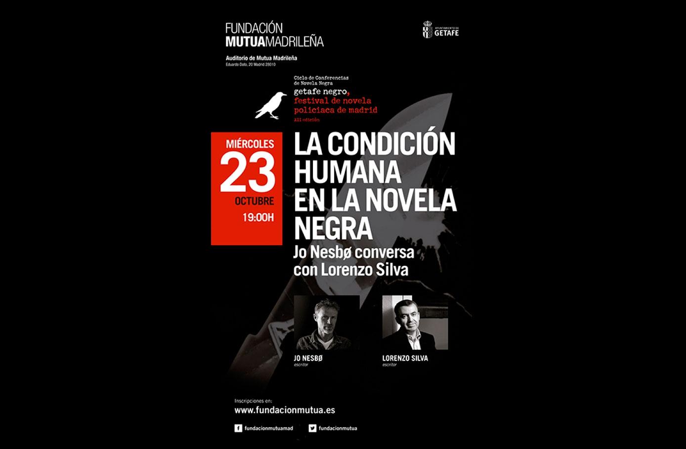 la-condicion-humana-novela-negra