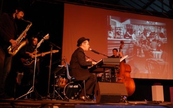 Adriana Jazz Ensemble