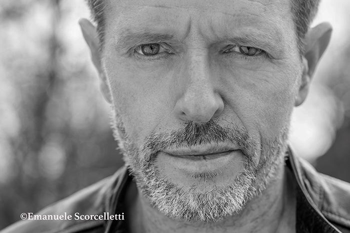 Bernard MInier © Emanuele Scorcelletti