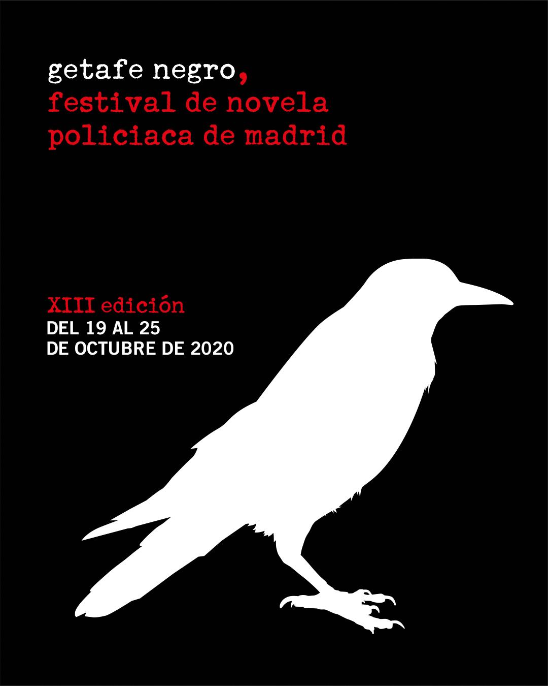 Getafe Negro- XIII edición