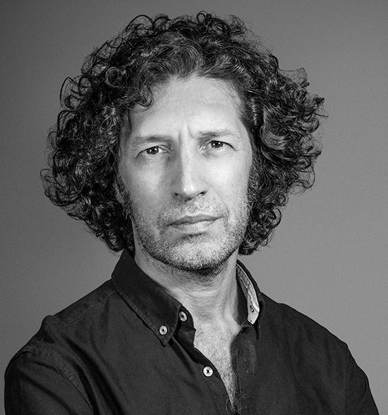 Javier Menéndez Flores